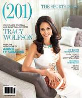 (201) Magazine (August 2012 issue)