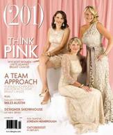 (201) Magazine (October 2012 issue)