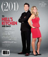 (201) Magazine (November 2012 issue)