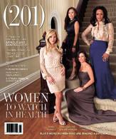 (201) Magazine (January 2011 issue)