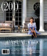 (201) Magazine (July 2011 issue)