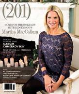(201) Magazine (December 2011 issue)