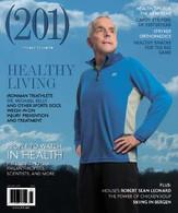 (201) Magazine (January 2010 issue)