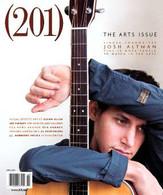 (201) Magazine (April 2010 issue)