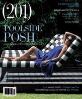 (201) Magazine (July 2010 issue)