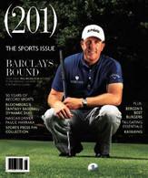 (201) Magazine (August 2010 issue)