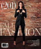 (201) Magazine (September 2010 issue)