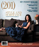 (201) Magazine (October 2010 issue)