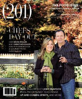 (201) Magazine (November 2010 issue)
