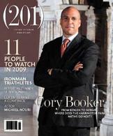 (201) Magazine (January 2009 issue)