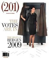 (201) Magazine (February 2009 issue)