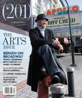 (201) Magazine (April 2009 issue)
