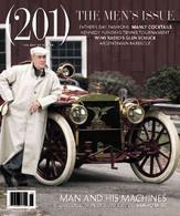 (201) Magazine (June 2009 issue)