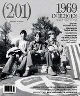 (201) Magazine (July 2009 issue)