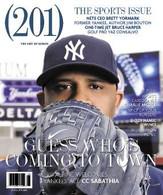(201) Magazine (August 2009 issue)