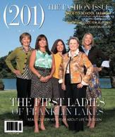 (201) Magazine (September 2009 issue)