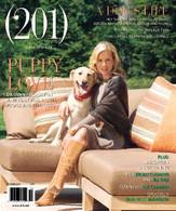 (201) Magazine (October 2009 issue)