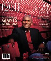 (201) Magazine (December 2009 issue)