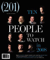 (201) Magazine (January 2008 issue)