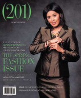 (201) Magazine (March 2008 issue)