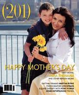 (201) Magazine (May 2008 issue)