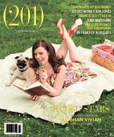(201) Magazine (July 2008 issue)