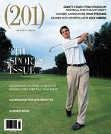 (201) Magazine (August 2008 issue)