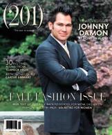 (201) Magazine (September 2008 issue)