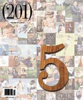 (201) Magazine (December 2008 issue)