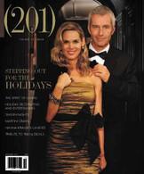 (201) Magazine (December 2006 issue)