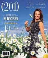 (201) Magazine (January 2014 issue)
