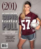 (201) Magazine (February 2014 issue)