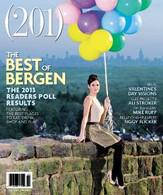 (201) Magazine (February 2013 issue)