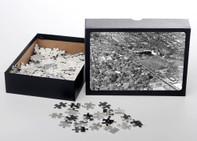 Ridgewood Aerial 1963 Jigsaw Puzzle