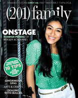 (201) Family (April 2014 issue)