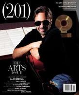 (201) Magazine (April 2014 issue)