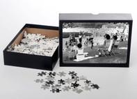 Ridgewood's Graydon Pool, 1957, Jigsaw Puzzle