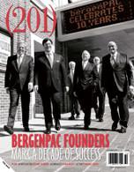 (201) Magazine (October 2014 issue)