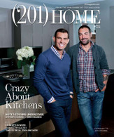 (201) Home Magazine (Fall 2014 issue)