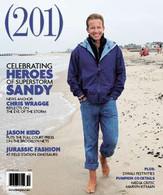 (201) Magazine (October 2013 issue)