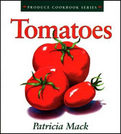 Tomatoes by Patricia Mack
