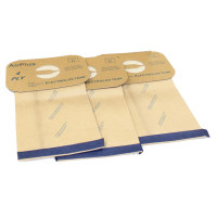 EXR-1455A Manufacturer Part No.: A805 PAPER BAG, LUX C TANK ANTI ALLERGAN 3PK