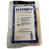 Kirby Paper Bag, Style G4/G5 3pk