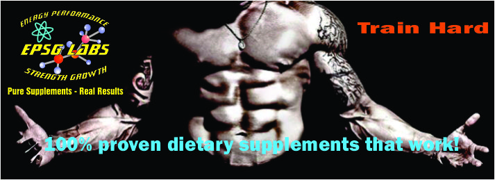 Pure Supplements Real Results