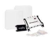 Impinj Speedway R420 UHF RFID Reader Evaluation Kit (4 Port)