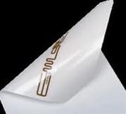 "RFID Label (4""x6"") - for the Zebra RZ400 RFID Printer | 4200976"