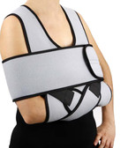 Shoulder & Arm Immobilisation Sling and Swathe