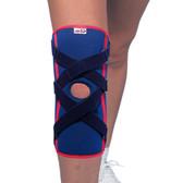Cruciate Ligament Knee Brace