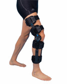 RS-3000 Post-Surgery Telescopic Range of Motion (ROM) Knee Brace