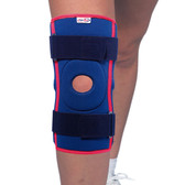 TL130 – TopLine Knee Support with Joints – available in 4 sizes